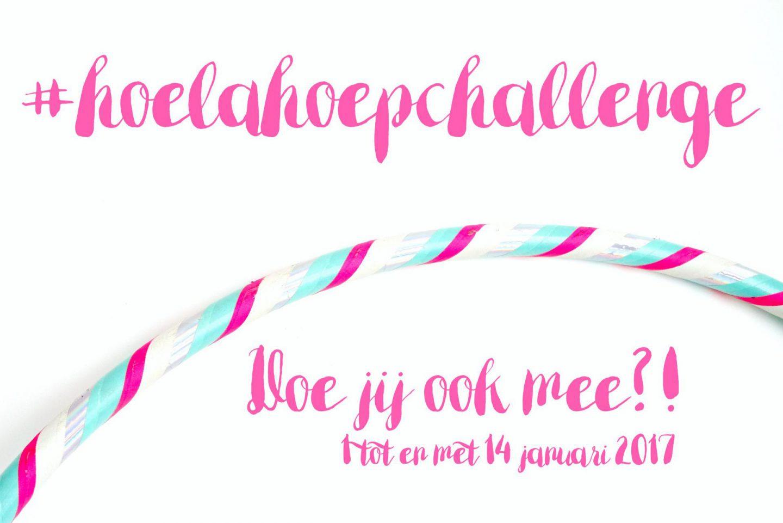 #hoelahoepchallenge