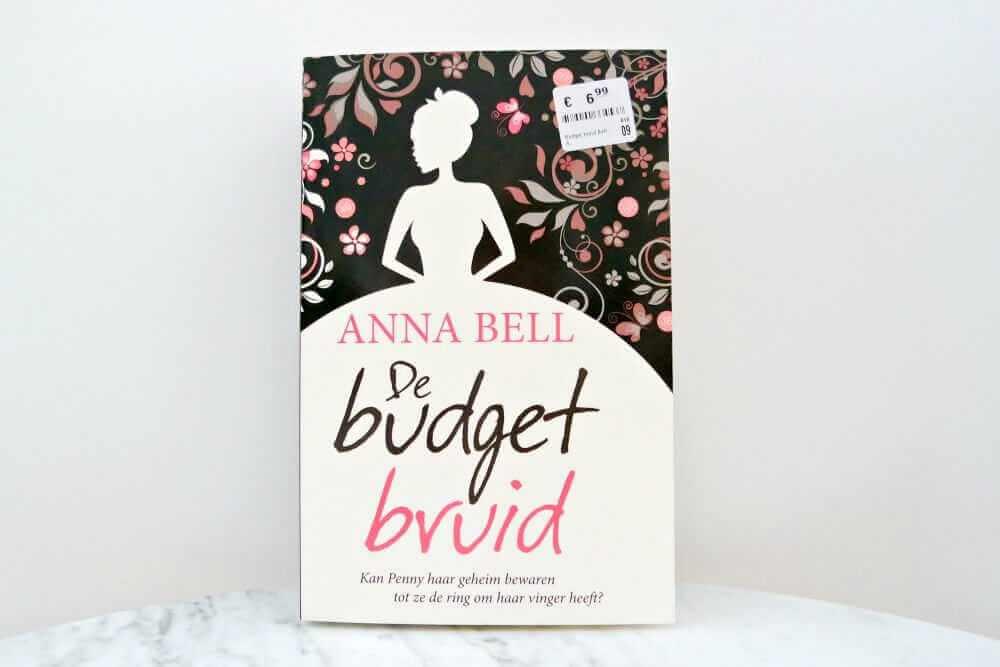 Anna Bell - De budget Bruid
