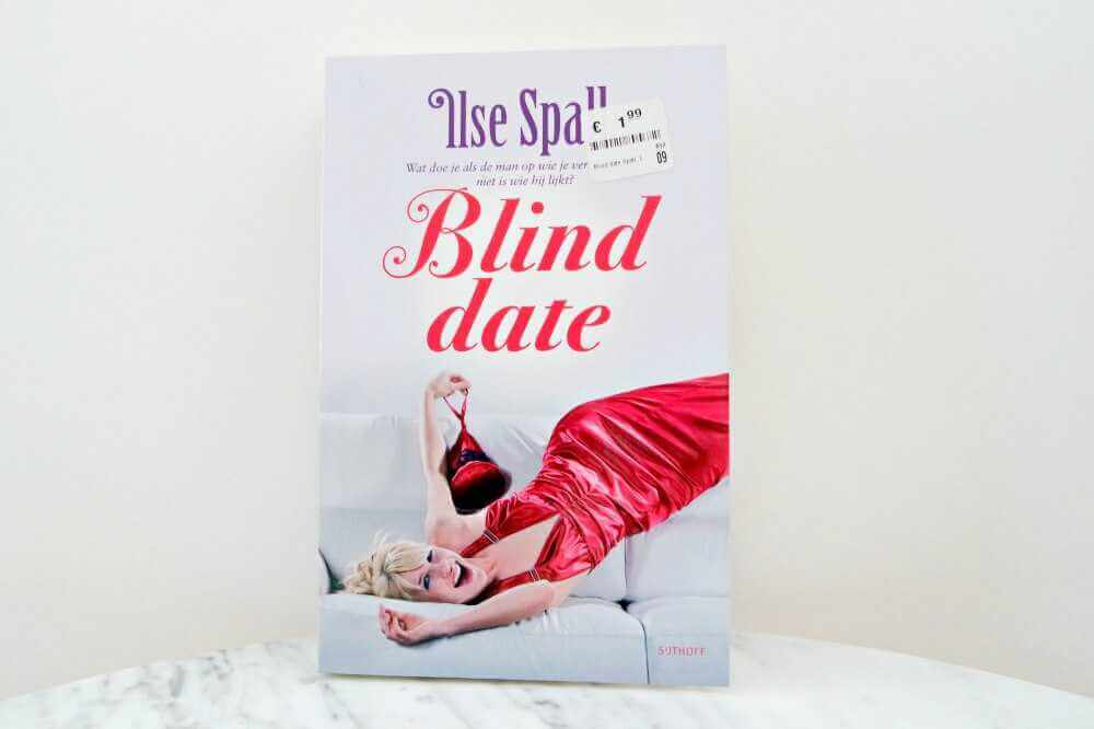 Ilse Spall - Blind Date
