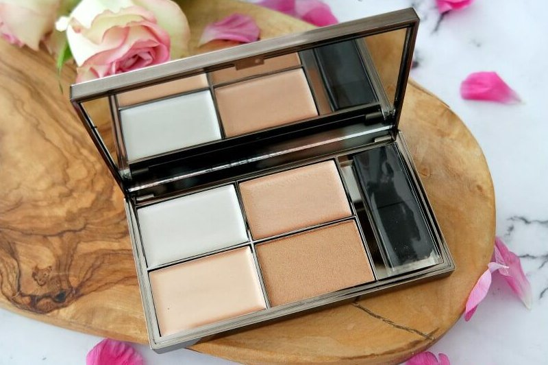 Review | Sleek Highlighting Palette Precious Metals