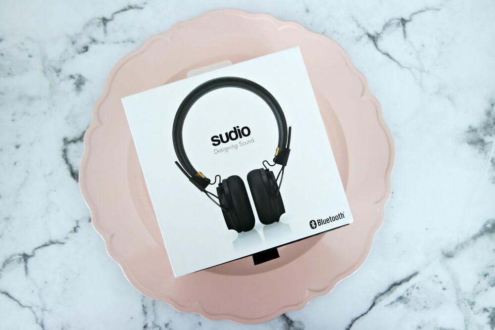Review | Sudio Regent black, draadloze hoofdtelefoon