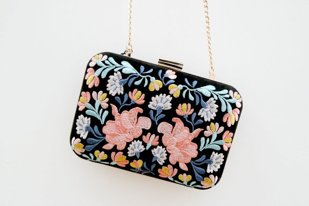Primark shoplog mei - clutch