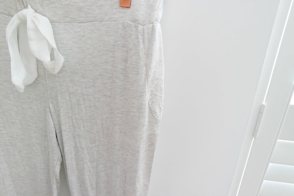 Primark shoplog mei - jogging broek