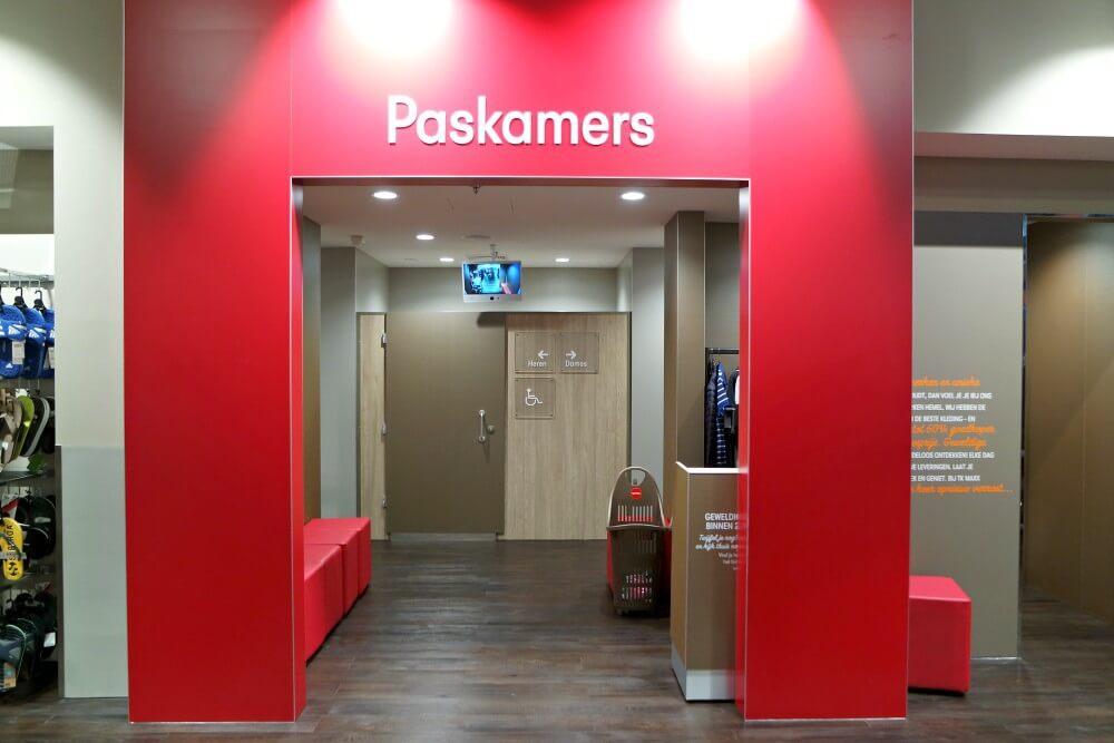 TK MAXX Amsterdam Osdorp