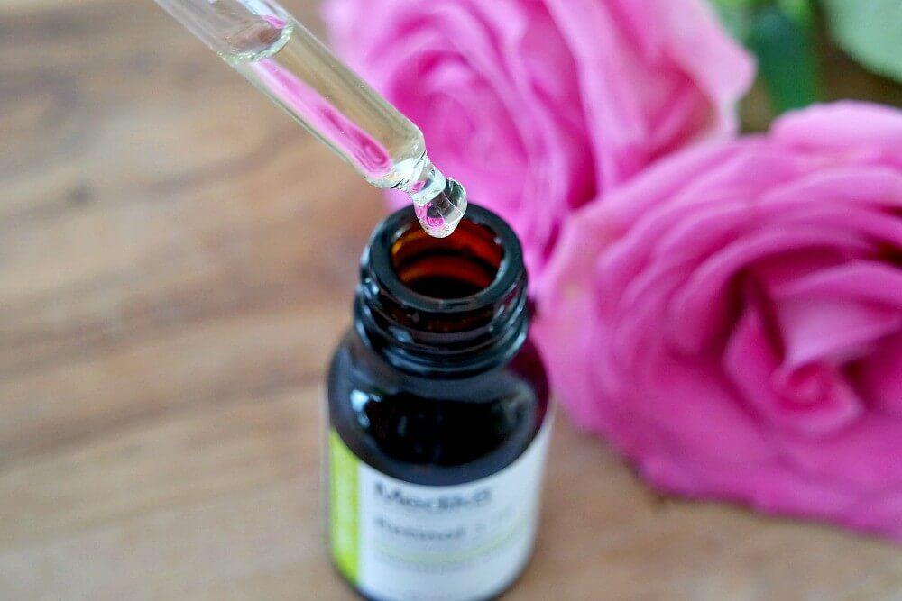 Medik Retinol 3TR night serum