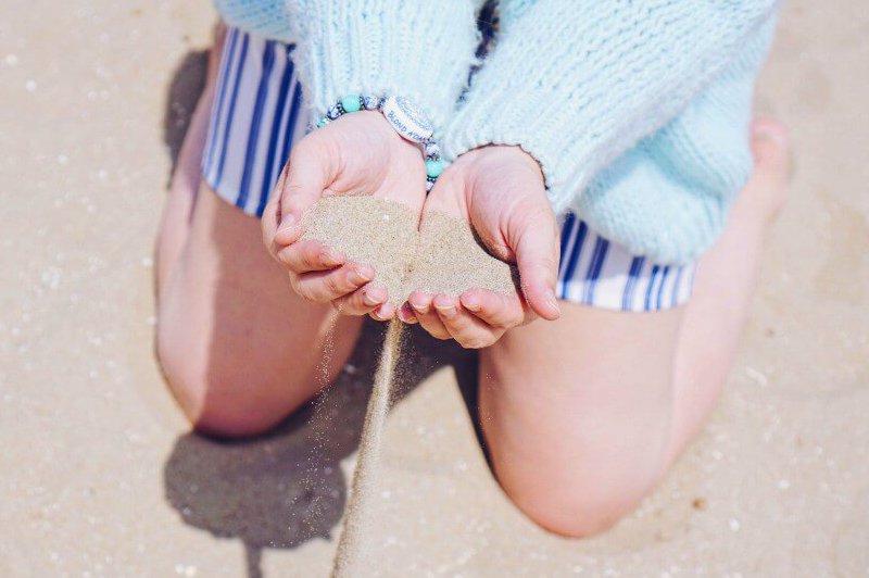 Outfit | Zon, zee en strand