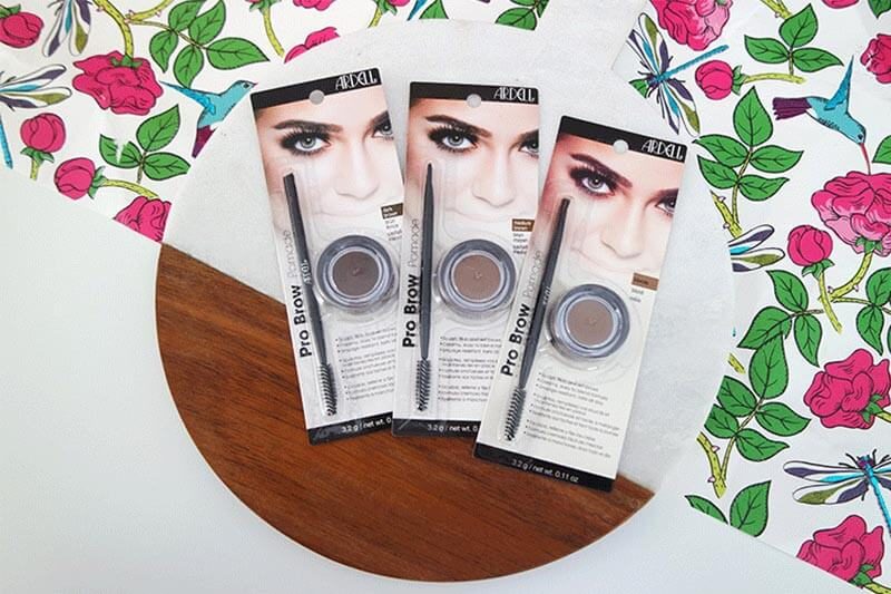 Review | Ardell Pro Brow Pomade