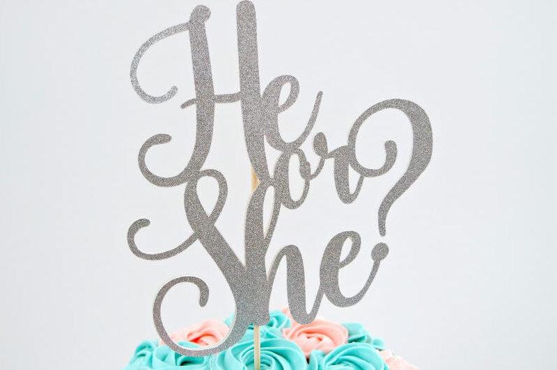 Gender Reveal | is het een jongen of een meisje?
