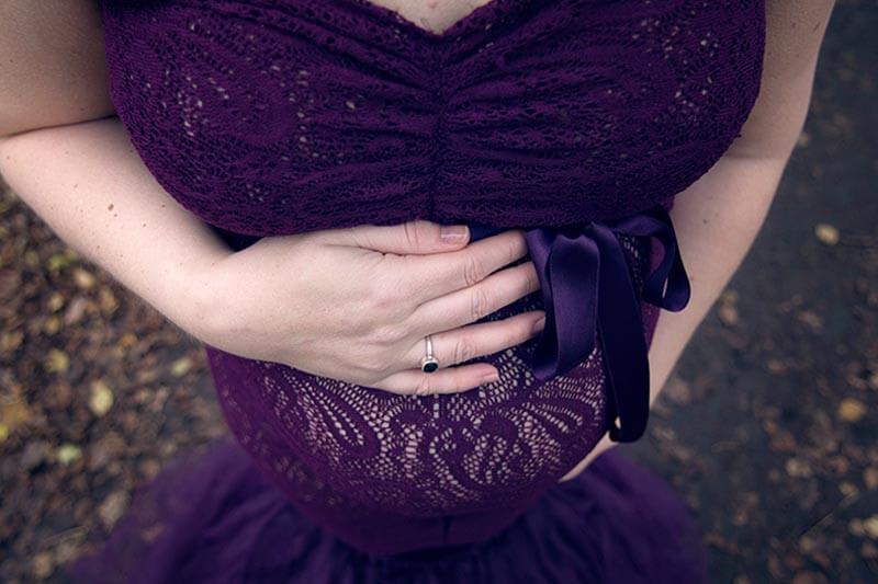 Mijn zwangerschapsshoot bij Dees Javu Fotografie