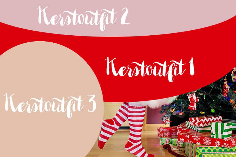 Inspiratie voor je kerstoutfit