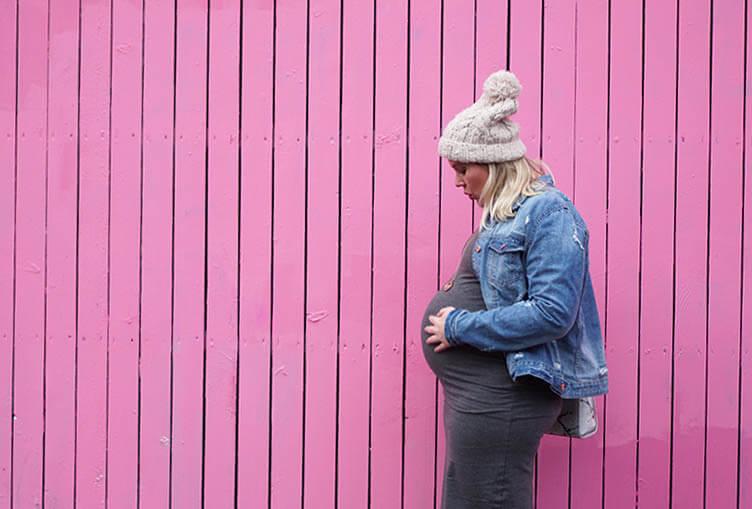 Over de laatste loodjes van je zwangerschap