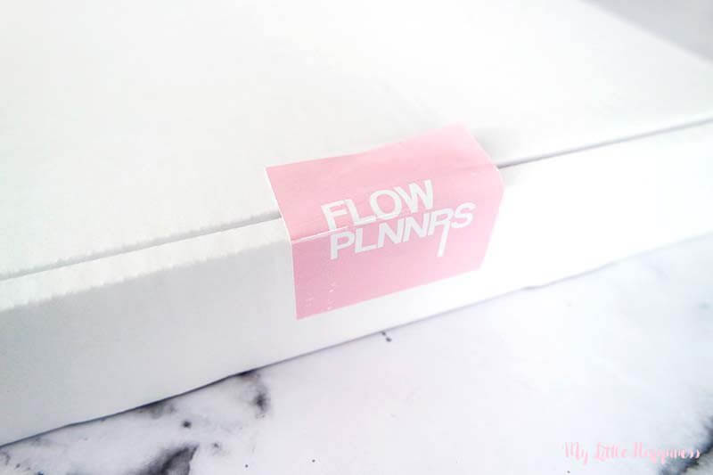 Flow Planner, de Agenda en Planner in een