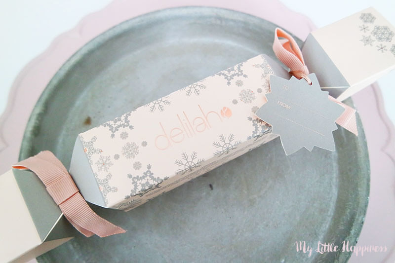 Review | Delilah Cosmetics Liquid Lipstick 3302 Belle & 3301 Beau