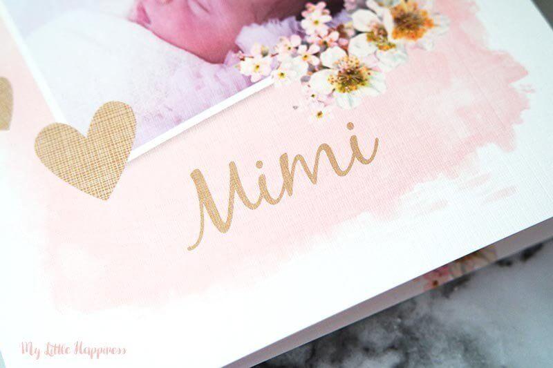 Gratis geboortekaartje Kaartje2go