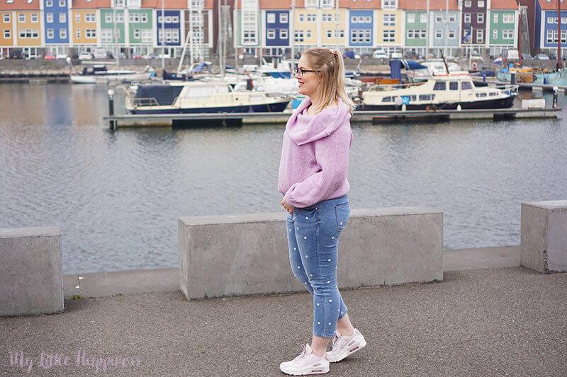 Sans-online lente outfit
