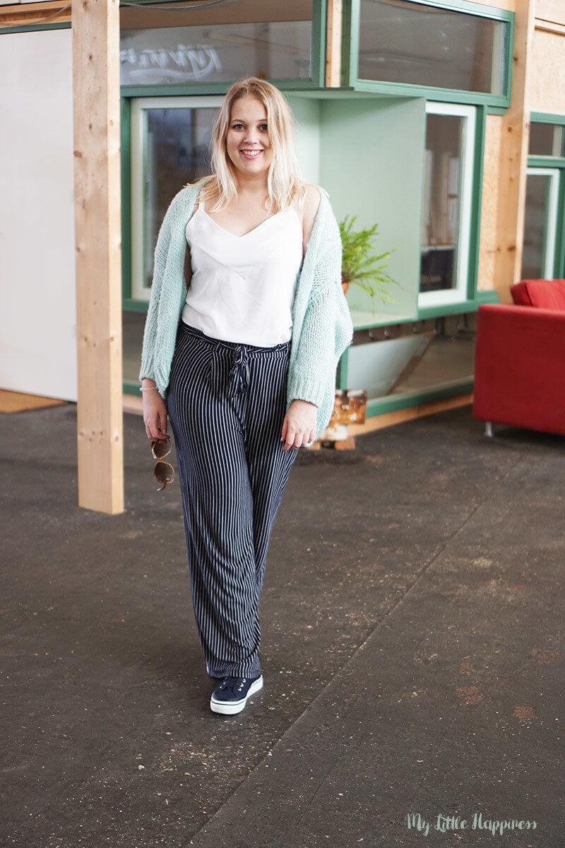 Outfit - Zakelijke look