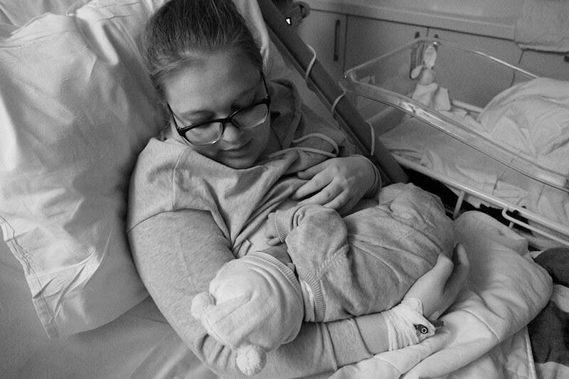 Borstvoeding | als je eerder stopt dan je in gedachte had