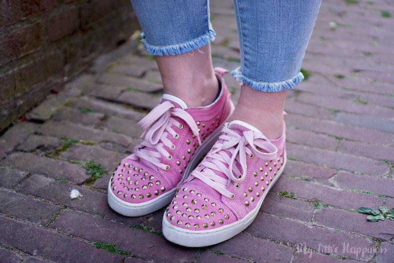 Schoenen Jacky Luxury
