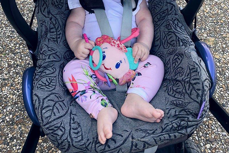 Speelgoed voor baby's | om op te bijten