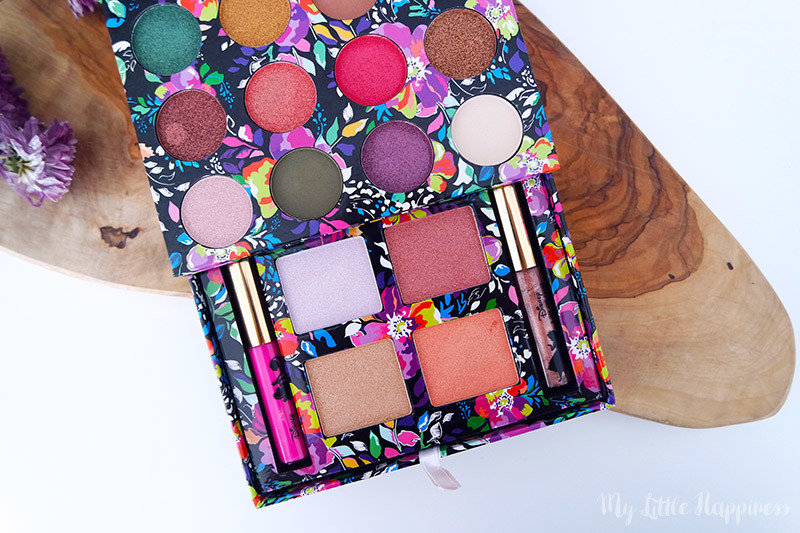 Primark Alice in Wonderland Palette - Looking for Wonderland Magical Face and Eye palette