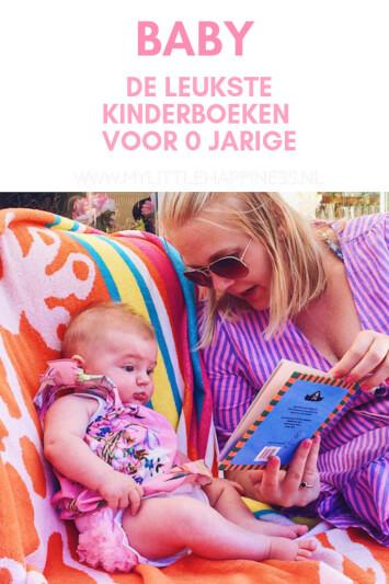 Leukste kinderboeken voor 0 jarige