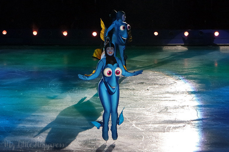 Disney On Ice Dory