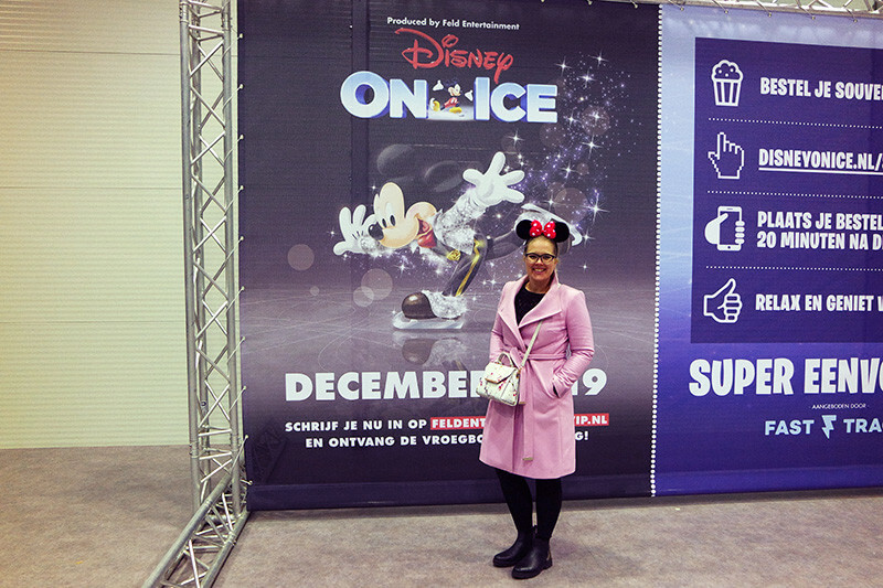 Disney On Ice Rotterdam Ahoy 2018