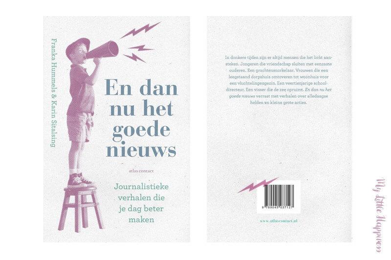 En dan nu het goede nieuws | Boek review en winactie