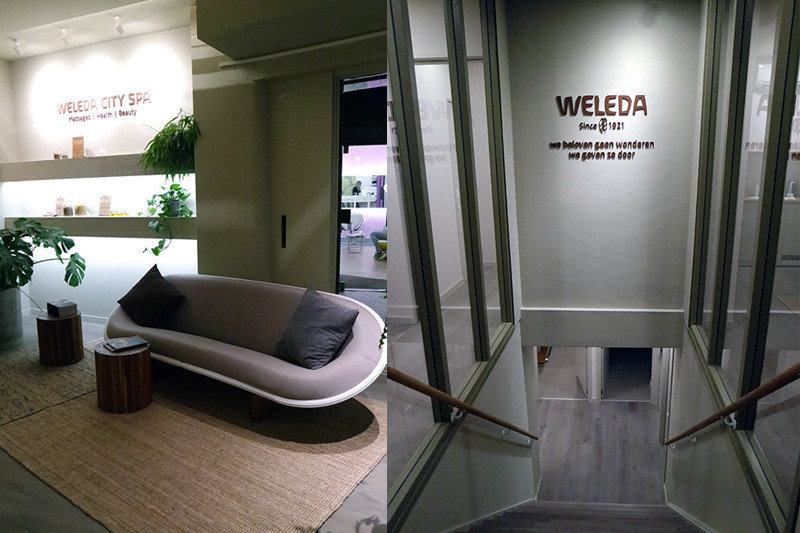 Weleda City Spa Rotterdam2