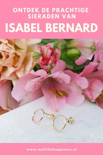 Isabel Bernard