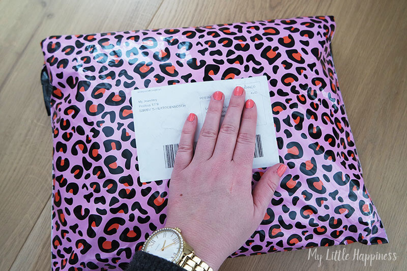My Jewellery | Unboxing en try-on