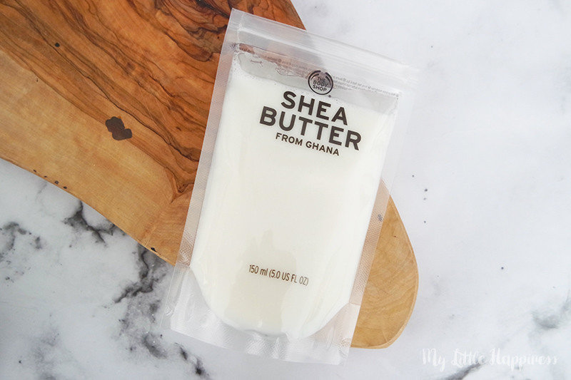 The Body Shop Multifunctionele Shea Butter