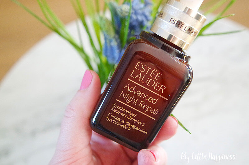 Review | Estée Lauder Advanced Night Repair Synchronized Recovery Complex II Serum