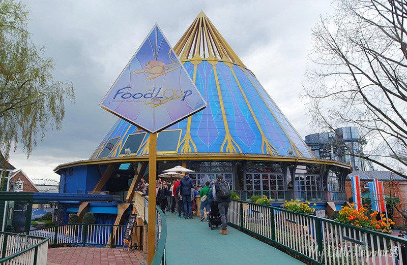 Foodloop Europa-Park