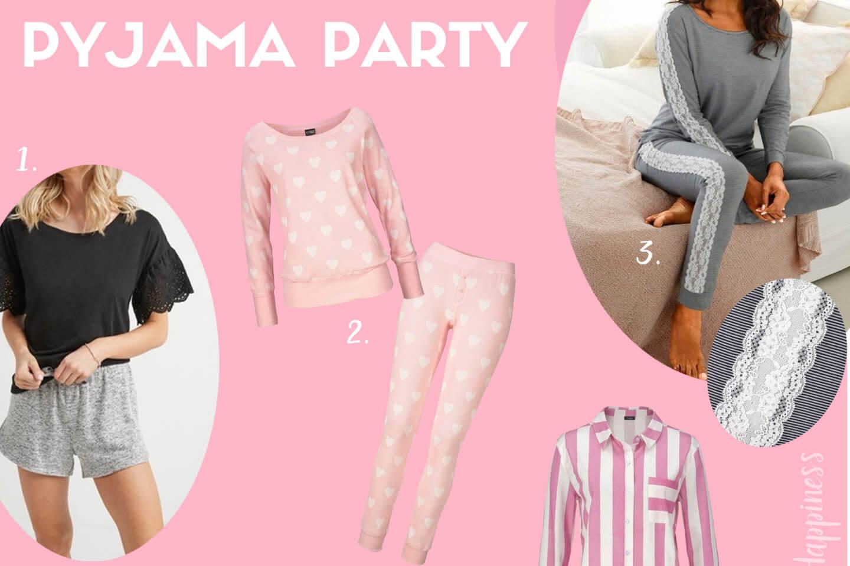 De leukste pyjama's voor dames