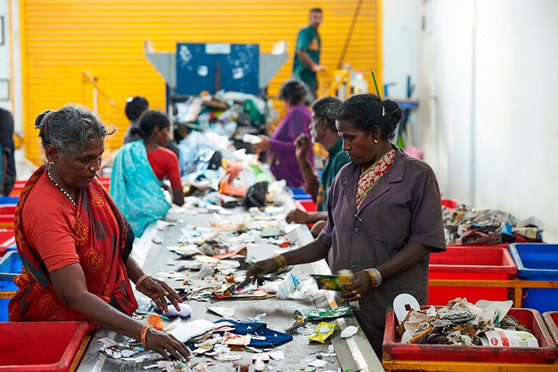 Lancering nieuw recyclingsprogramma van The Body Shop + Win!