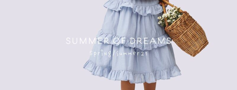 Summer of dreams