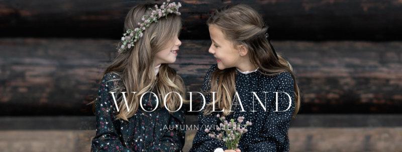 Woodland POMPdeLUX