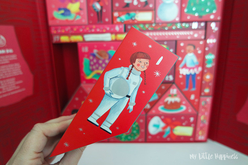 The Body Shop Adventkalender