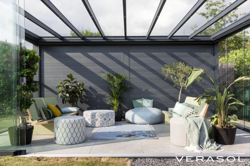 Verosol Highline Cube