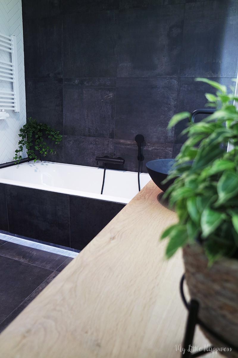 Rino Linares 90x200 - industriële badkamer