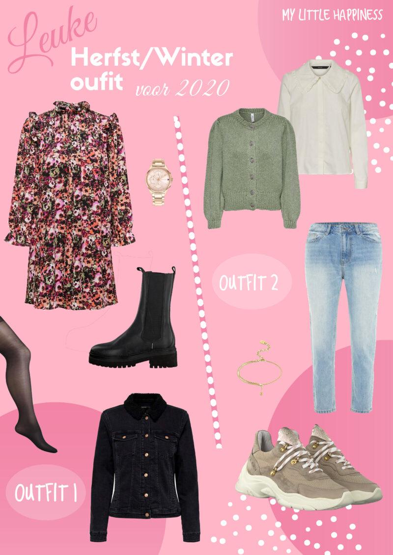 Leuke herfst/winter outfits 2020